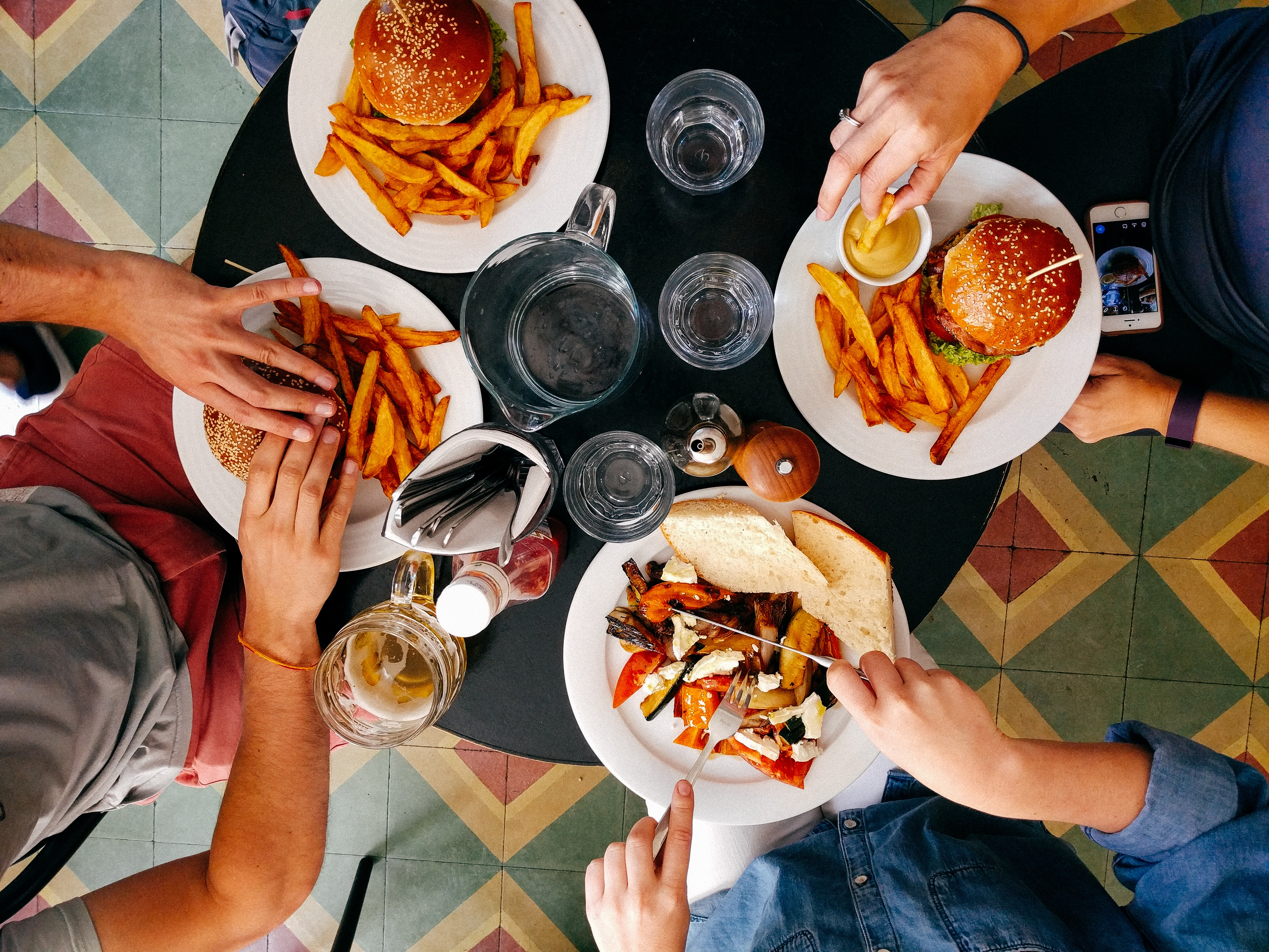 List of Holland MI restaurants