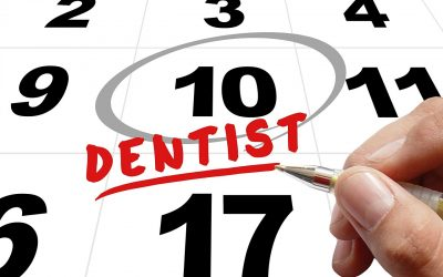 Make Time to Schedule a Dentist Appointment!