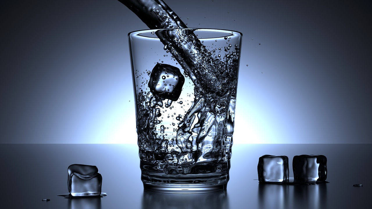Tap water for healthy teeth