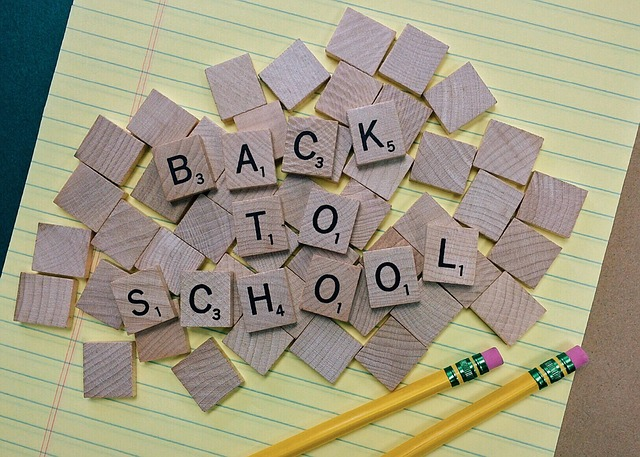 9 Ways to Ease Back Into School