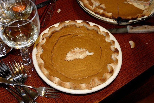 The Best and Worst Thanksgiving Food for your Teeth