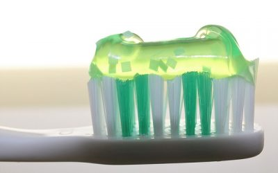 Would You Pay A Higher Price For Toothpaste That's Fluoride Free?
