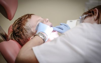 Not All Children Are Getting The Dental Attention They Need