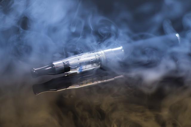 Teens Use of E-Cigarettes