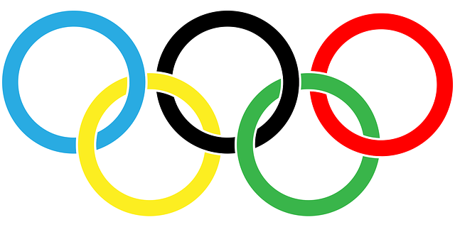 olympic games contest