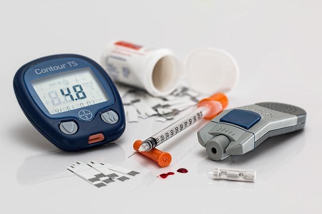 diabetes accessories