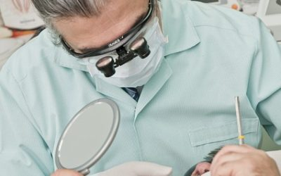 No Matter How Hygienic You Are, Don't Skip The Dentist