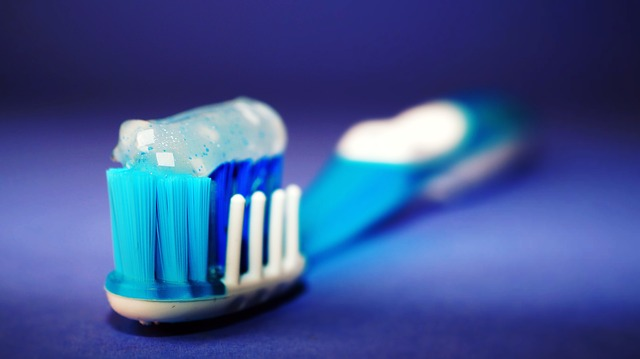 Make Sure Your Toothpaste Isn't Fluoride Free