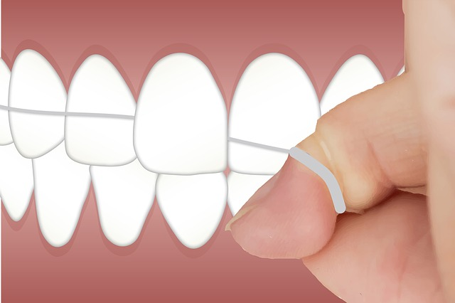 What Does Flossing Actually Do for You?