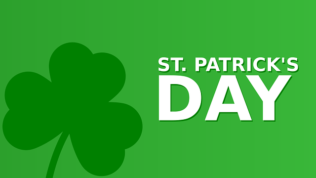 Avoid Green Teeth On St. Patrick's Day (And Facts)