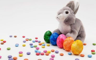 Tips to Stop Easter Candy Cavity
