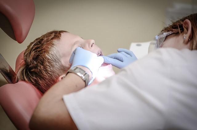 Calming Dental Visit Jitters 101
