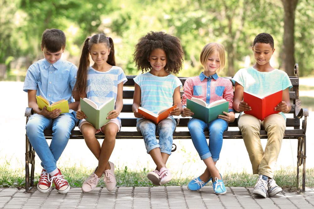 3 Books to Read With Your Kids This Summer