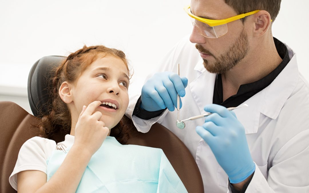 What Is a True Dental Emergency While Under a Stay-at-Home Order?